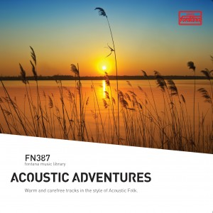 Acoustic Adventures